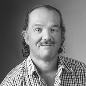 Klaus Baumann - Monteur