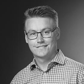 Arthur Kopp - Projektleiter