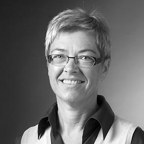 Bettina Kuder - Angestellte