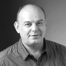 Tomislav Mihalj - Obermonteur