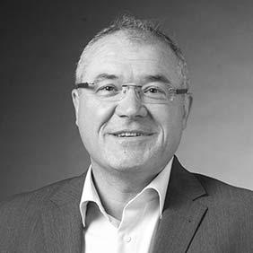 Achim Ulmer - Geschäftsführer - Heizungsbaumeister