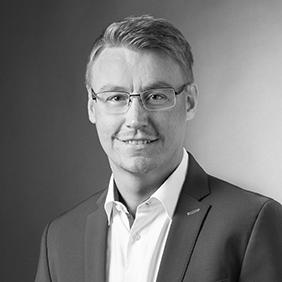 Arthur Kopp - Geschäftsführer