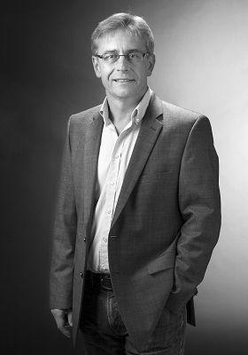 Ulrich Trauner - Geschäftsführer