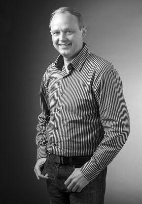 Alexander Ritscher - Kundendienstmonteur