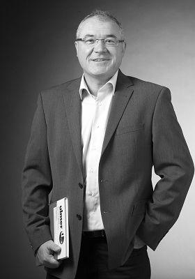 Achim Ulmer - Geschäftsführer