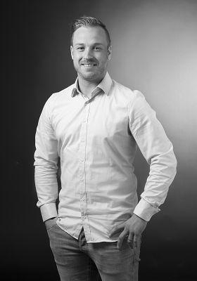 Julian Reiff - Projektleiter