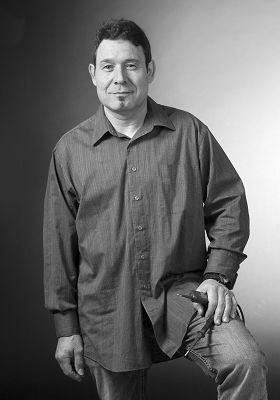 Reinhold Forster - Kundendienstleiter